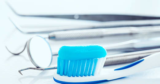 Dental Services in Glace Bay